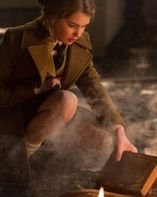 liesel s books that she stole the book thief the second book that liesel stole is titled the shoulder shrug which she stole from a nazi book burning not much information is given about the book